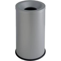 Corbeille anti-feu 50 litres