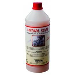 Savon liquide Medial soap 1 litres