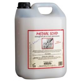 Savon liquide Medial soap 5 litres