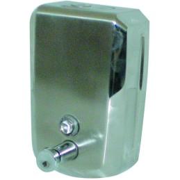 Distributeur de savon liquide «push» 0,8 litre