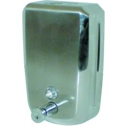 Distributeur de savon liquide «push» 1,2 litre