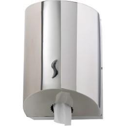 Distributeur pour bobine d'essuyage à dévidage central