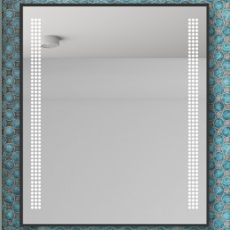 Miroir led Alupoint sur mesure
