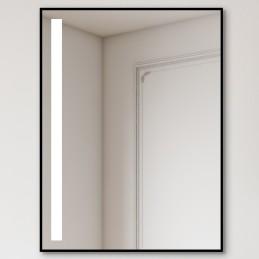 Miroir 1line vertical LED...