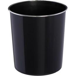 Corbeille plastique ronde 10 litres
