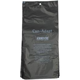 Recharge de 5000 sacs pour corbeille canine 50 litres
