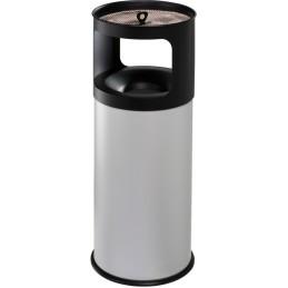Cendrier corbeille étouffoir 50 litres