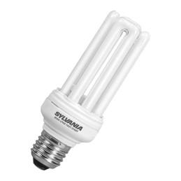 Lampe fluorescente 20W culot E14 anti-insecte Sylvania