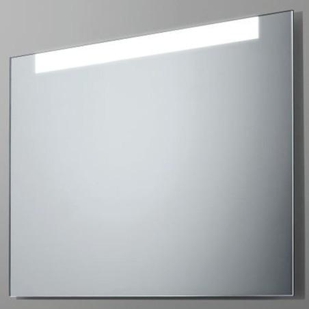 Miroir led top Lumen sur mesures