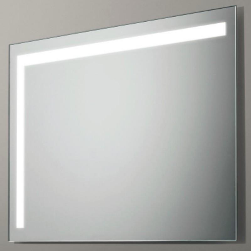 Miroir led Corner sur mesures