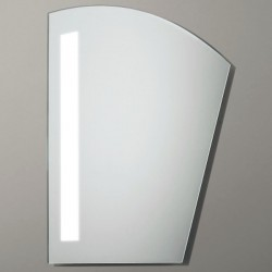 Miroir led arqué Dallas