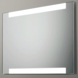 miroir led top down Doli
