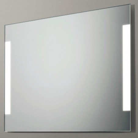 Miroir led right left Dolium sur mesures
