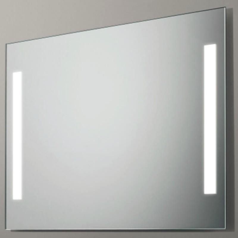 Miroir duoline led sur mesures