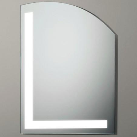 Miroir led femina