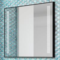 Miroirs cadre ALU