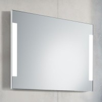 Miroir Led moderne